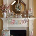 Easter Decorating Your Living Room