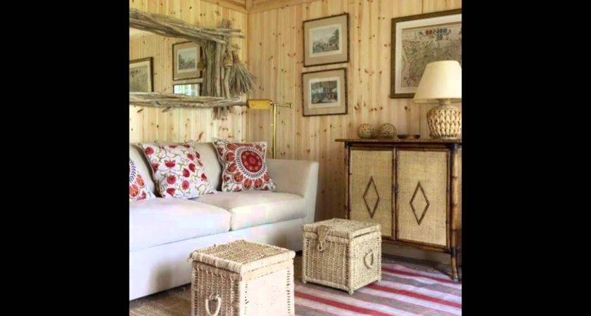 Easy Decorating Ideas Summer House Youtube