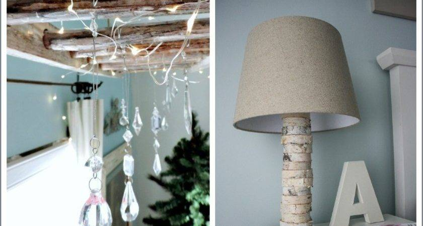 Easy Inexpensive Rustic Decor Projects Sand Sisal