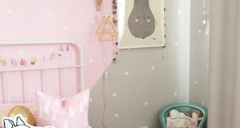 Ebabee Likes Five Best Pink Girls Rooms