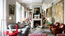 Eclectic Mix Madrid Home Interior Design Files
