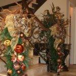 Elegant Christmas Decorations Organize