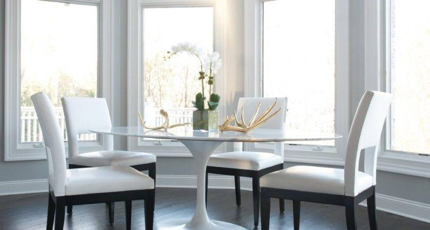 Elegant Dining Room Furniture Small Space