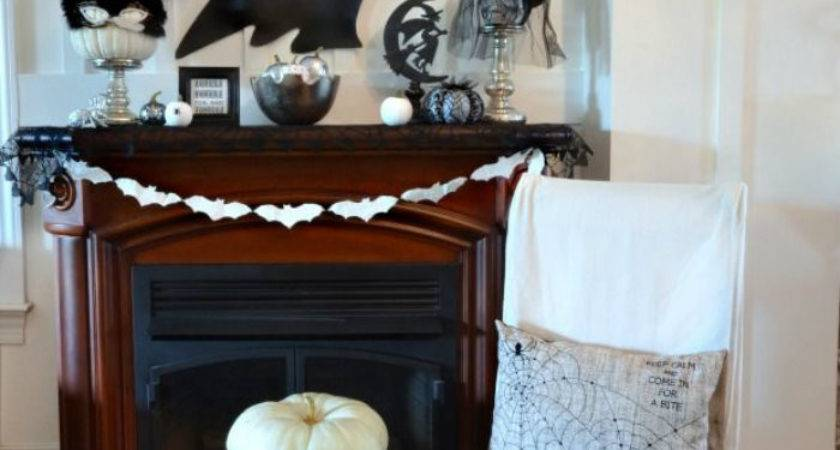 Elegant Halloween Decoration Ideas Home