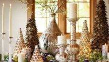 Elegant Table Centerpiece Ideas Christmas