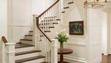 Elegant Traditional Staircase Designs Amaze