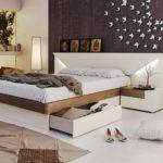 Elena Modern Italian Bedroom Set Star Furniture