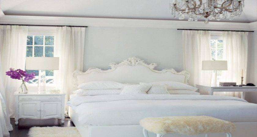 Elle Decor Bedroom White Chandelier Chandeliers