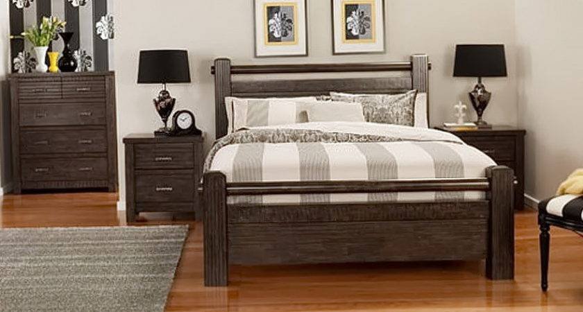 Emejing Contemporary Solid Wood Bedroom Furniture Photos