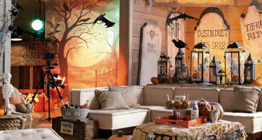 Enchanting Halloween Decoration Ideas