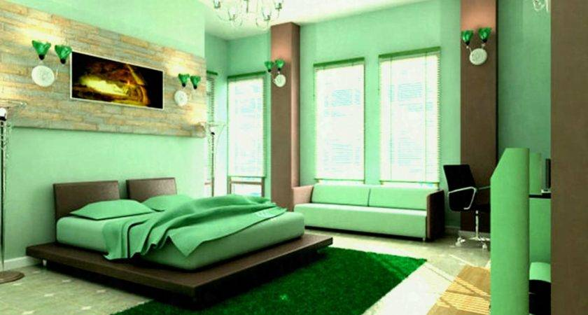 Enchanting Home Colour Bedroom Trends Also Paint