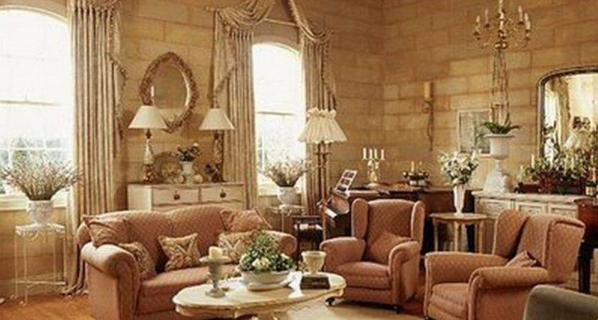 English Country Interior Design Cottage Style Decorating