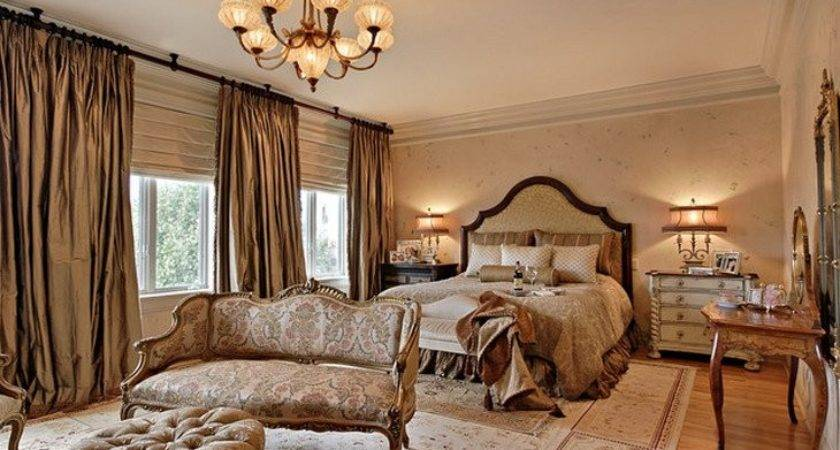 Enjoyable Traditional Bedroom Designs Would Love