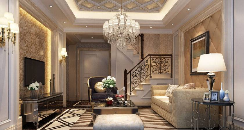 Europe House Style Home Design