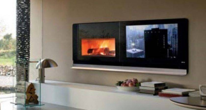 European Style Furniture Modern Fireplace Home