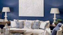 Exceptional Blue Cream Living Room Ideas