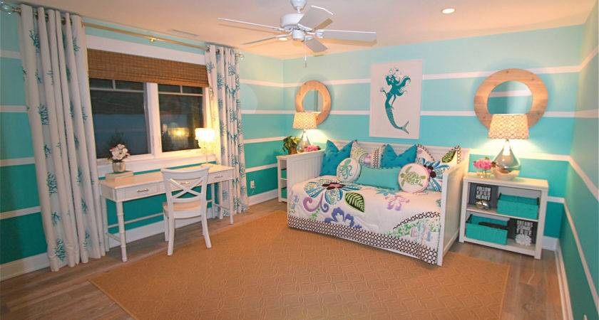 Excited Fun Coral Bedroom Ideas Kids Atzine