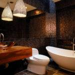 Exotic Bathroom Tile Designs Spotlats