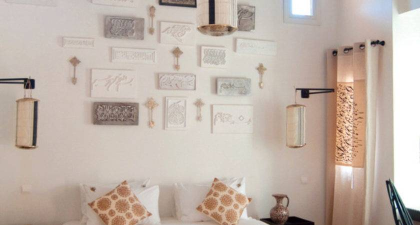 Exotic Moroccan Inspired Rooms Blog