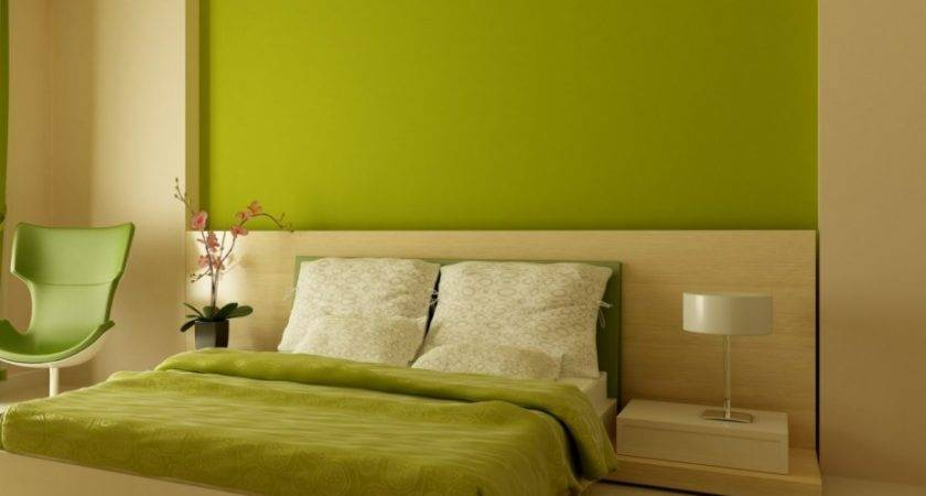 Experiment Wall Paint Colors Green Make Your Home