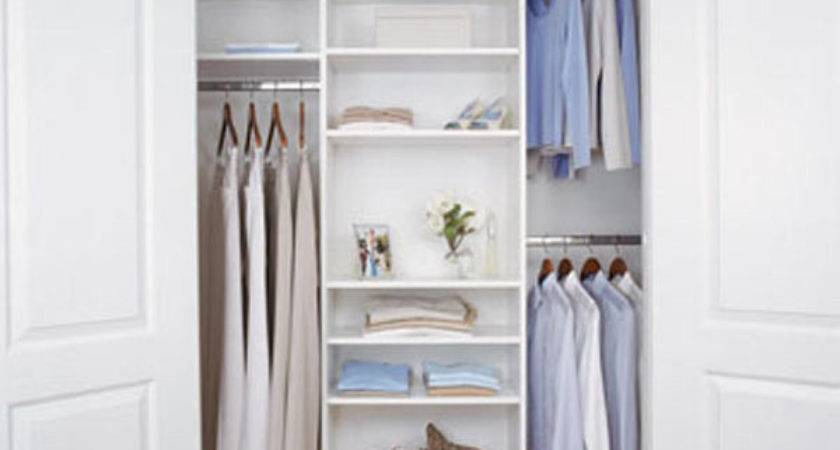 Expert Closets Custom Reach
