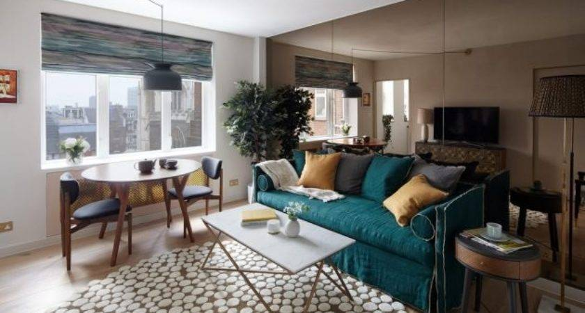 Exquisite Mid Century Modern Living Room Designs