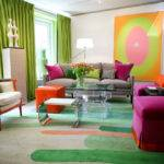 Extraordinary Pink Leopard Print Decorating