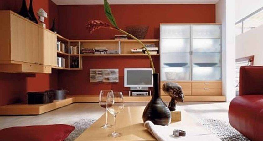 Extravagant Living Room Color Schemes Hulsta Red
