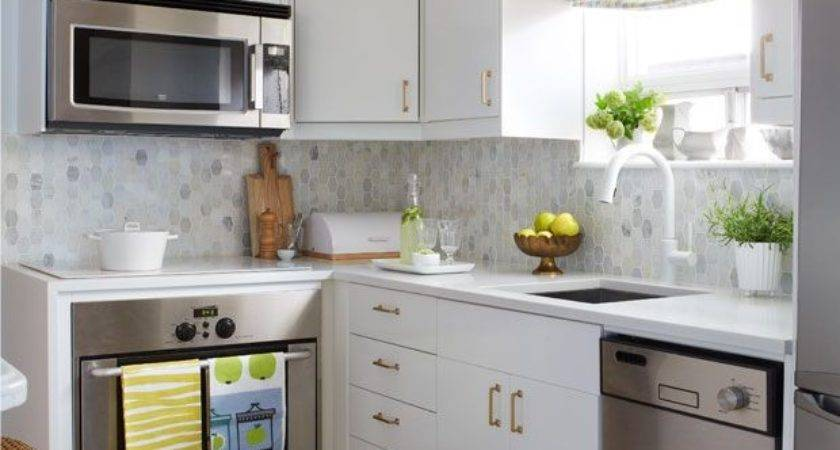 Extremely Creative Small Kitchen Layouts Ideas Diy