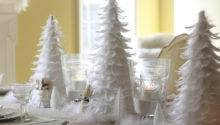 Eye Catching Christmas Table Centerpieces Ideas