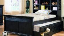 Fab Design Secrets Creative Storage Small Bedrooms
