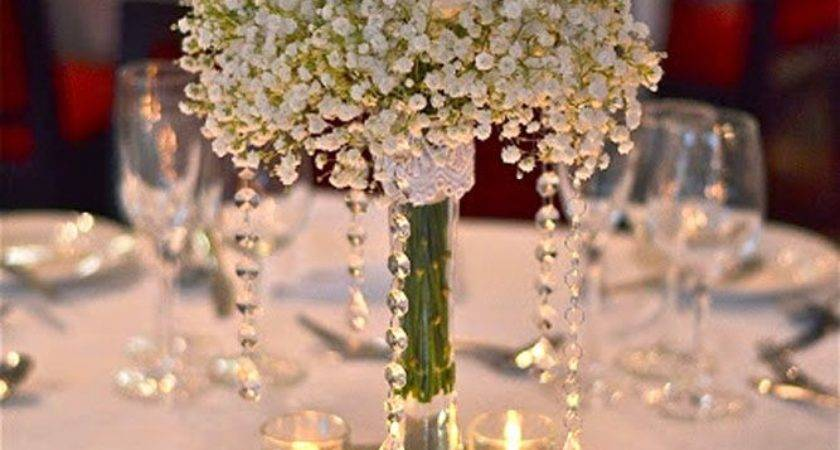 Fabulous Mirror Wedding Ideas