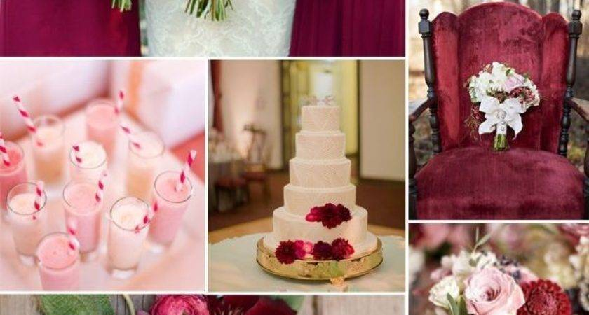 Fabulous Pink Wedding Color Combo Ideas Different