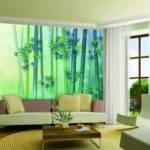 Fabulous Wall Paint Designs Living Room