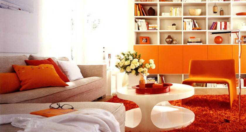 Factors Decorate Your Residence Bold Colors