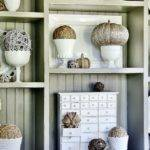 Fall Decorating Ideas Dining Room Hutch