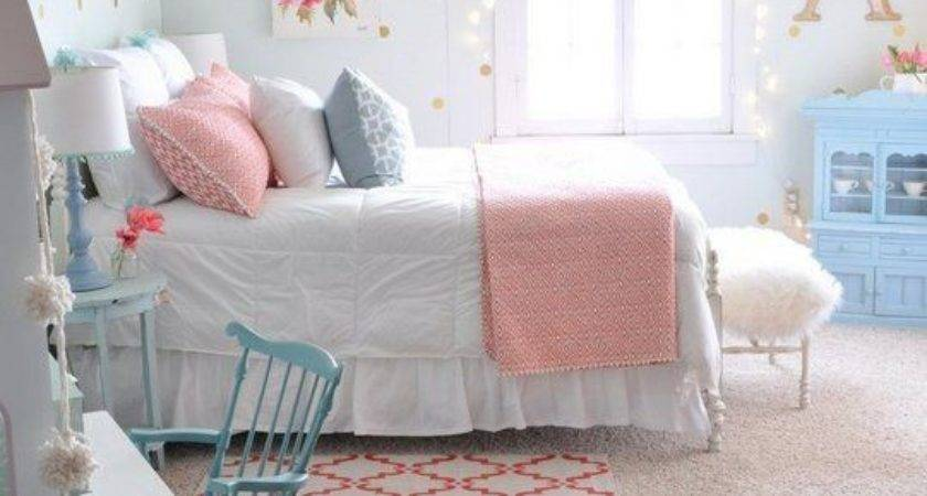 Fancy Farmhouse Bedroom Makeover Home Design Kids