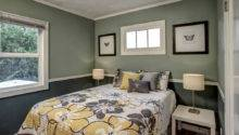 Fancy Two Tone Paint Colors Bedroom Your Cool
