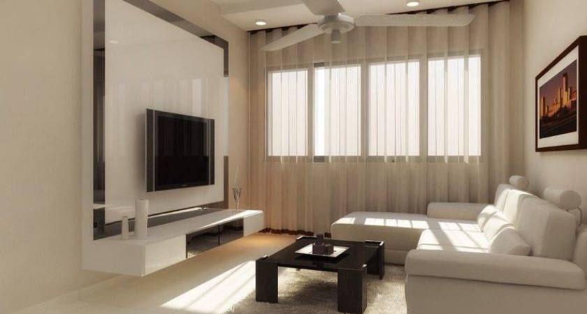 Fantastic Condo Living Room Interior Design Rbservis