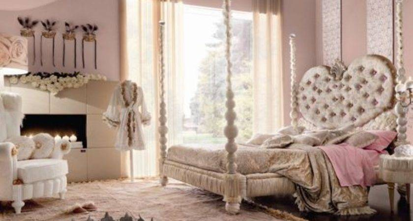 Fantasy Bedroom Home Design Ideas Remodel Decor