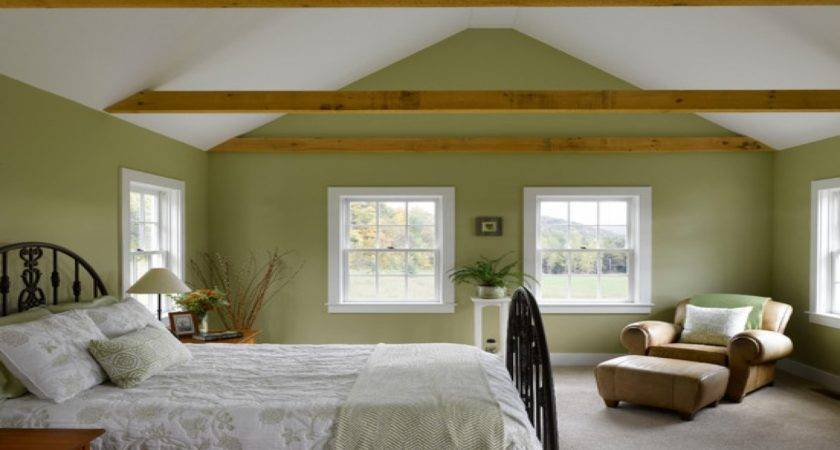 Farmhouse Bedrooms Country Bedroom Colors