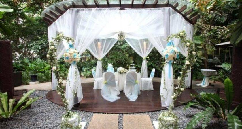 Fashion Couch Outdoor Wedding Decorations