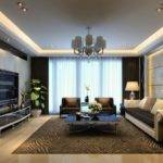 Feature Wall Ideas Living Room Dgmagnets