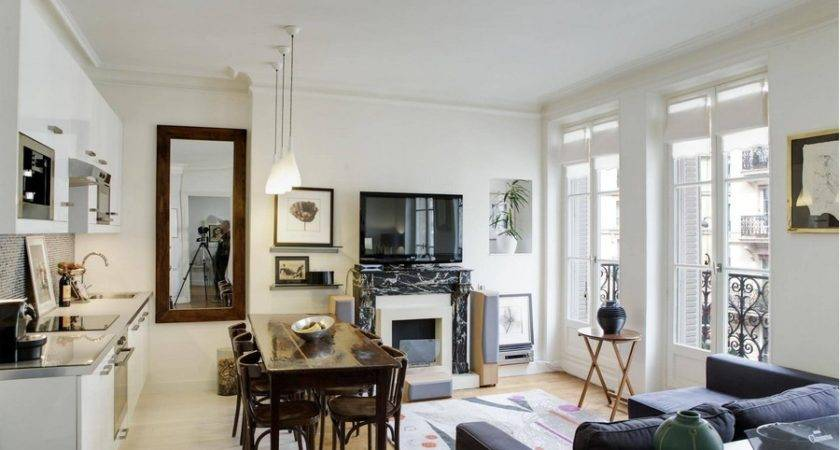 Features Contemporary French Interiors Home