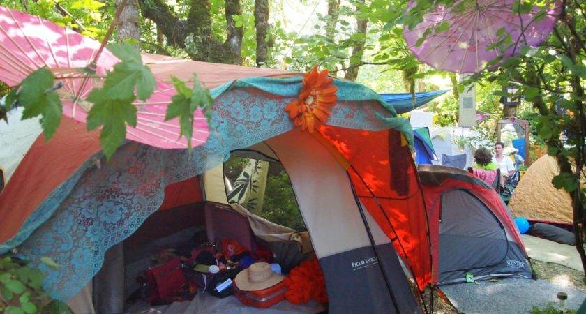 Festival Glamping Glamped Out Blog