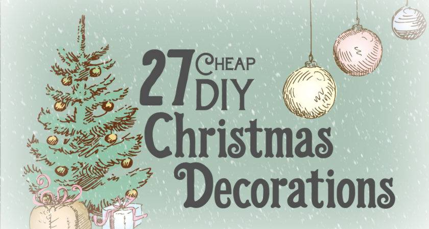Find Cheap Decorations Buy