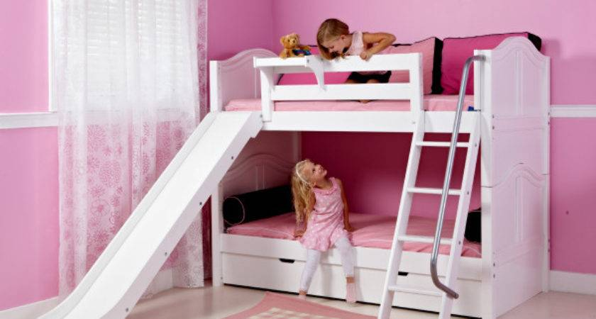 Find Perfect Princess Bed Daybeds Slides Lofts