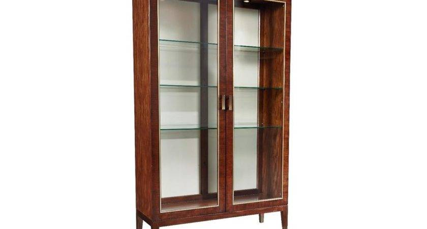 Fine Furniture Design Dining Room Center Display Cabinet