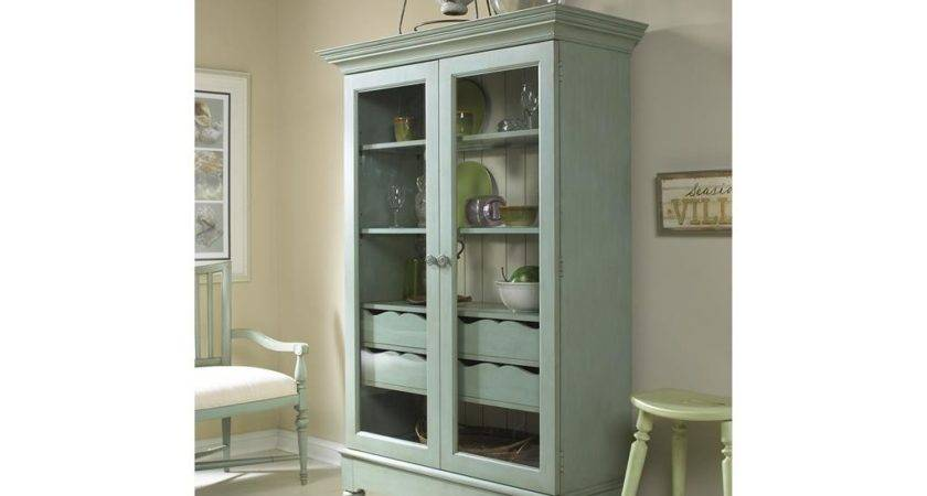 Fine Furniture Design Dining Room Display Cabinet