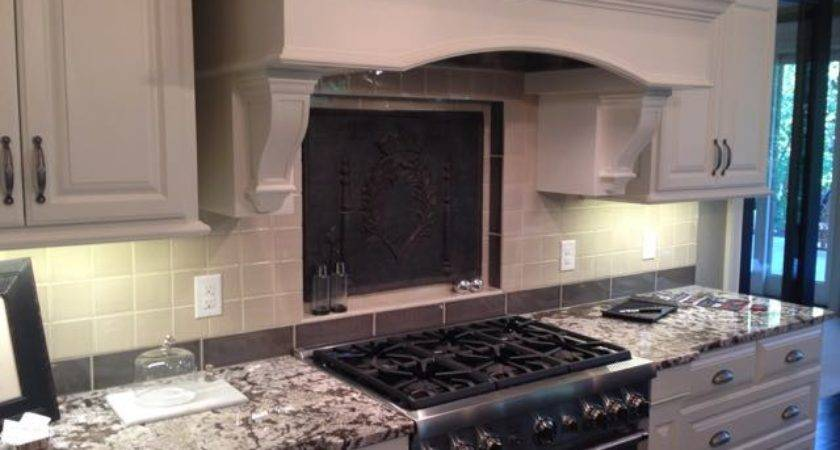 Fireback Backsplash Wayzata Minnesota